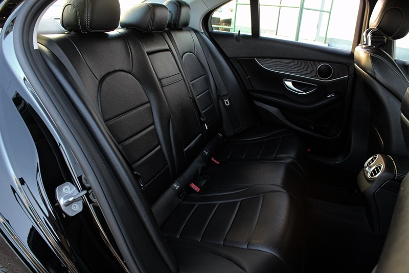 Mercedes-Benz C-Class 2016 price coming soon