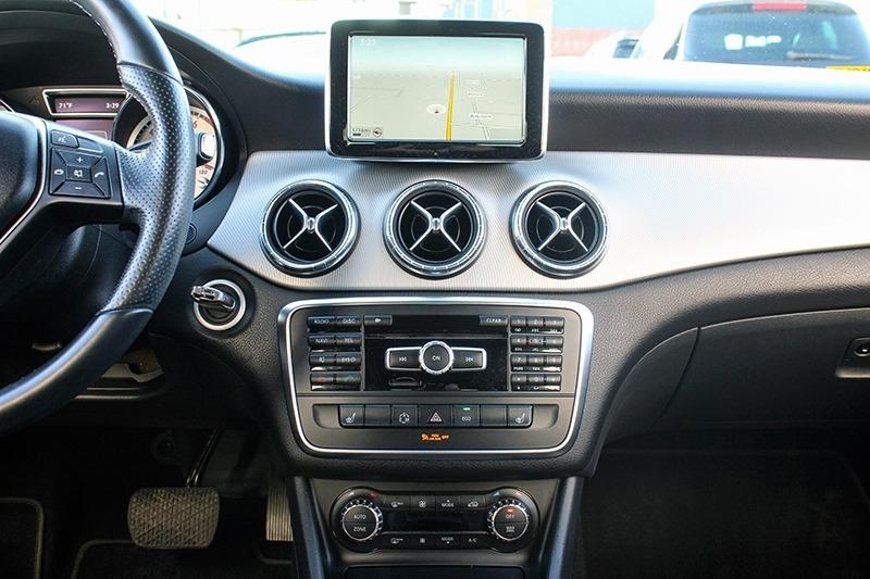 Mercedes-Benz CLA-Class 2014 price $19,998
