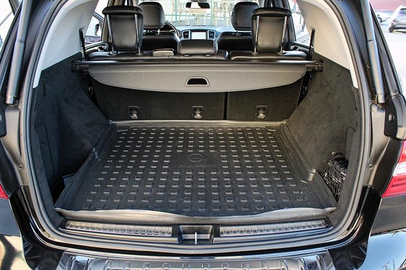 Mercedes-Benz M-Class 2014 price $22,998