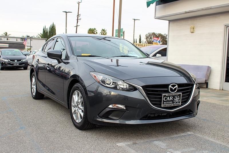 Mazda Mazda3 2016 price coming soon
