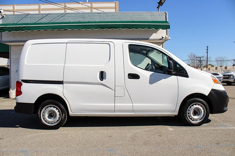 Nissan NV200 2016 price coming soon