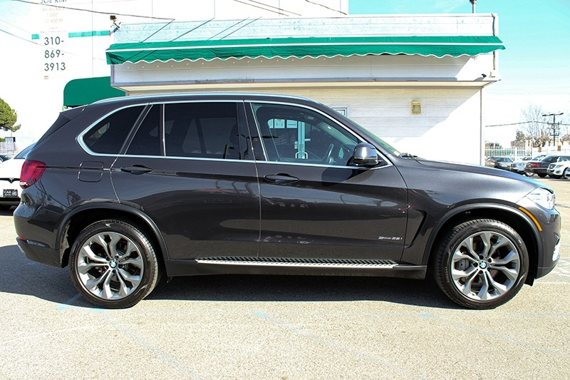 BMW X5 2018 price coming soon