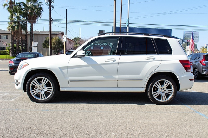 Mercedes-Benz GLK-Class 2013 price coming soon