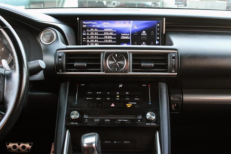 Lexus IS 200 2017 price coming soon