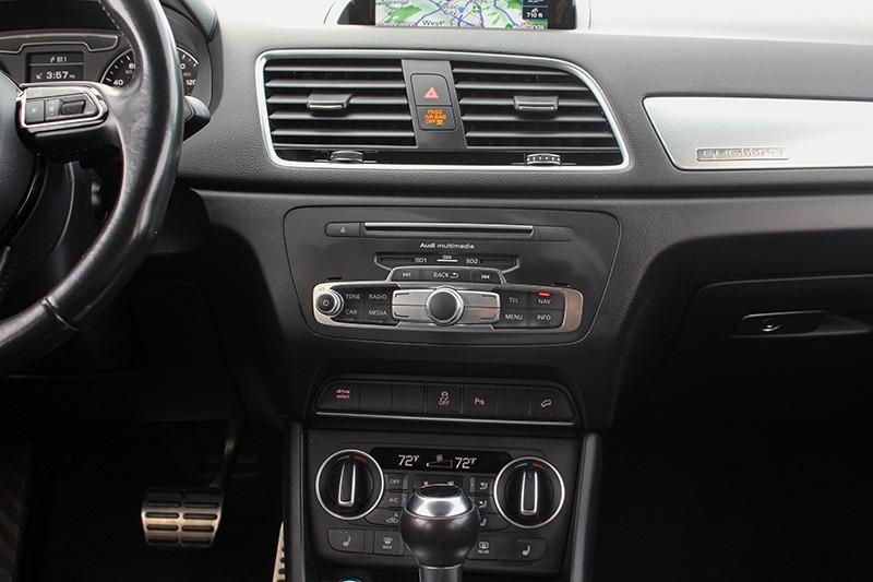 Audi Q3 2016 price coming soon