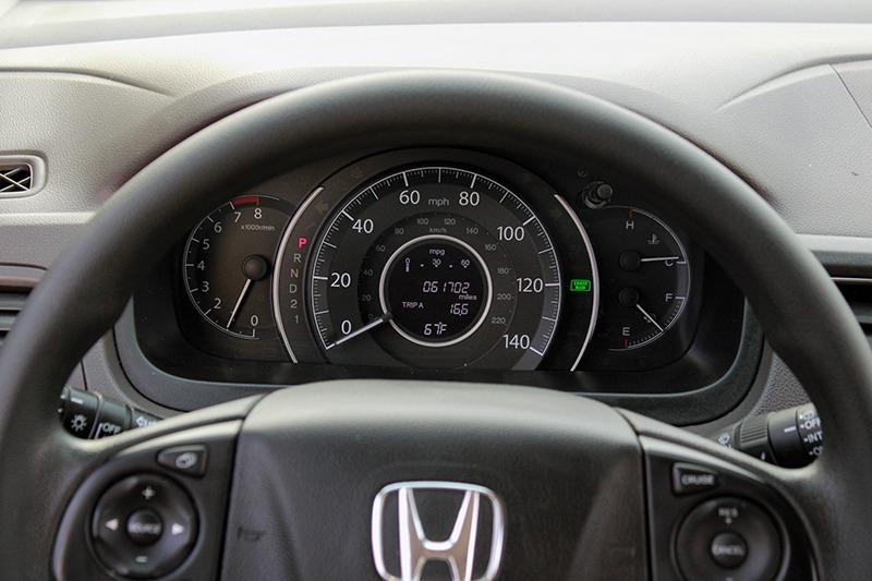 Honda CR-V 2014 price coming soon