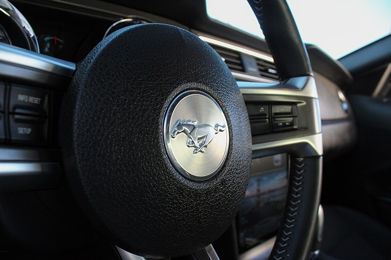 Ford Mustang 2014 price coming soon