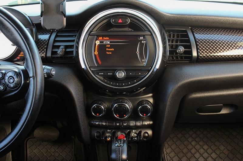 Mini Cooper Hardtop 2016 price coming soon