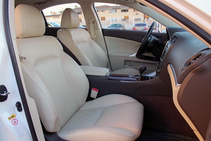 Lexus IS 250 2012 price coming soon