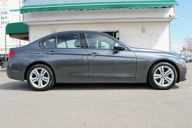 BMW 3-Series 2016 price coming soon