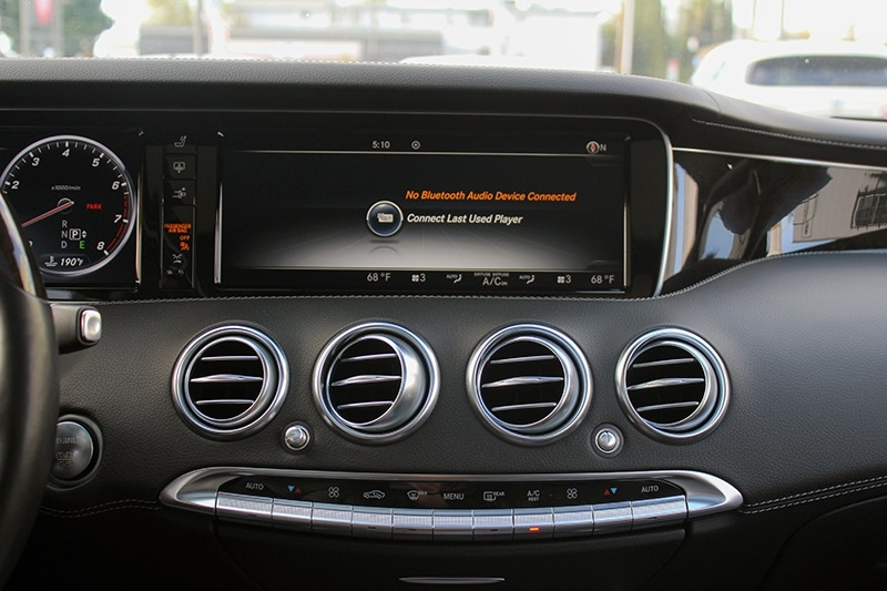 Mercedes-Benz S-Class 2016 price $76,998