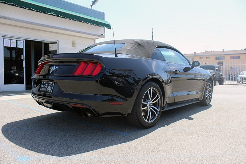 Ford Mustang 2016 price coming soon