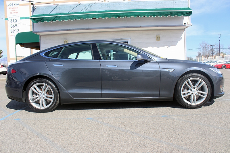Tesla Model S 2014 price coming soon
