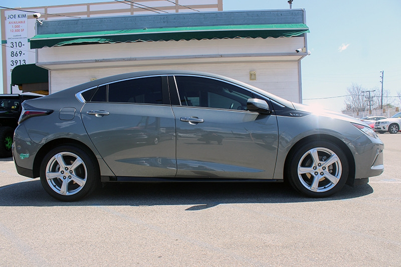 Chevrolet Volt 2017 price coming soon