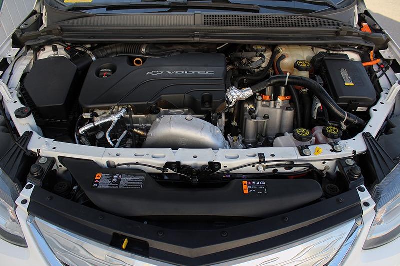 Chevrolet Volt 2017 price coming soon