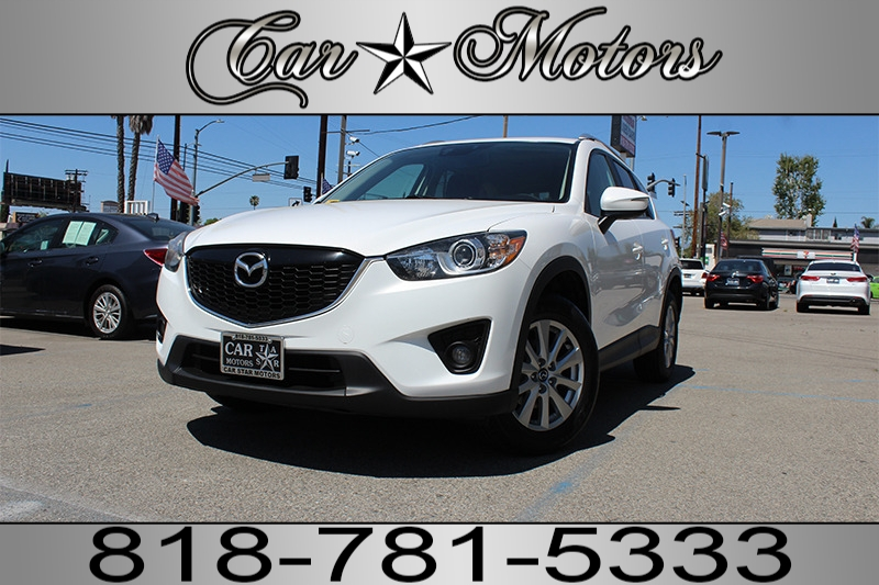 Mazda CX-5 2015 price coming soon
