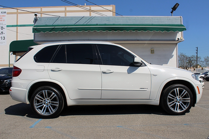 BMW X5 2013 price coming soon