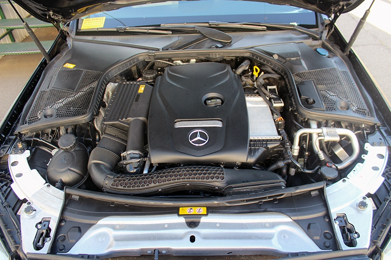 Mercedes-Benz C-Class 2016 price coming soon