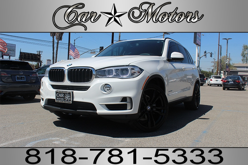 BMW X5 2015 price coming soon