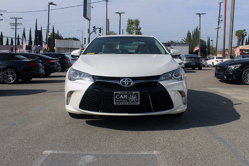 Toyota Camry 2016 price coming soon