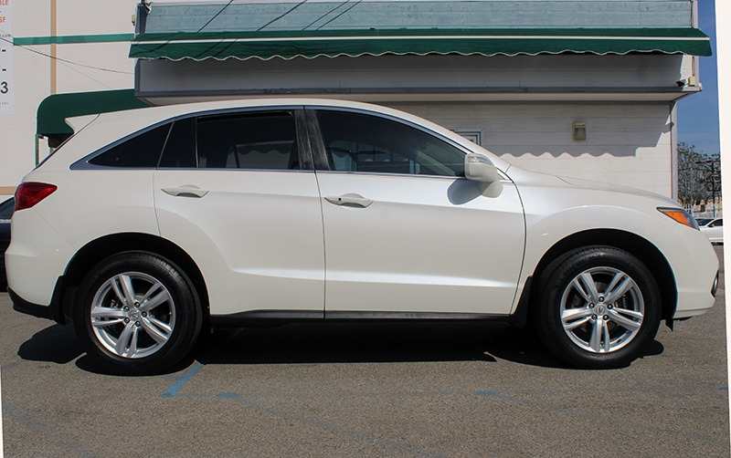 Acura RDX 2013 price coming soon