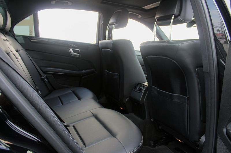 Mercedes-Benz E-Class 2014 price coming soon