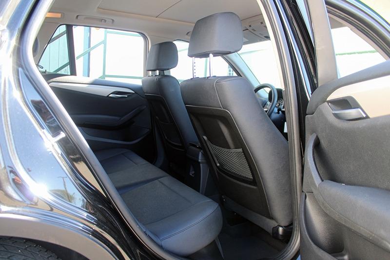 BMW X1 2014 price coming soon