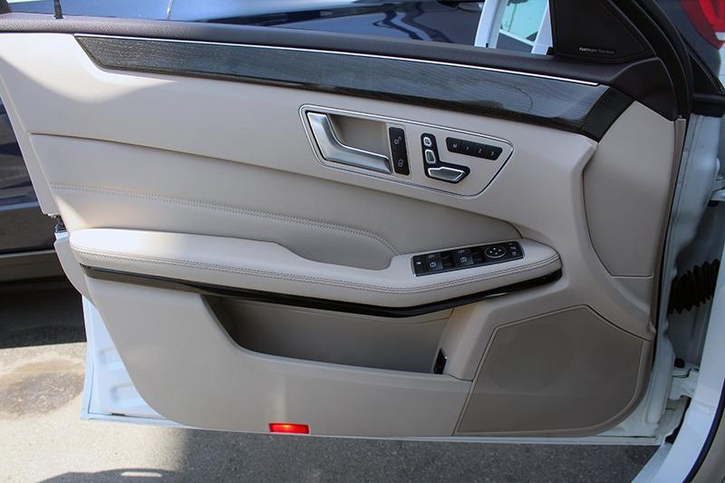 Mercedes-Benz E-Class 2015 price coming soon