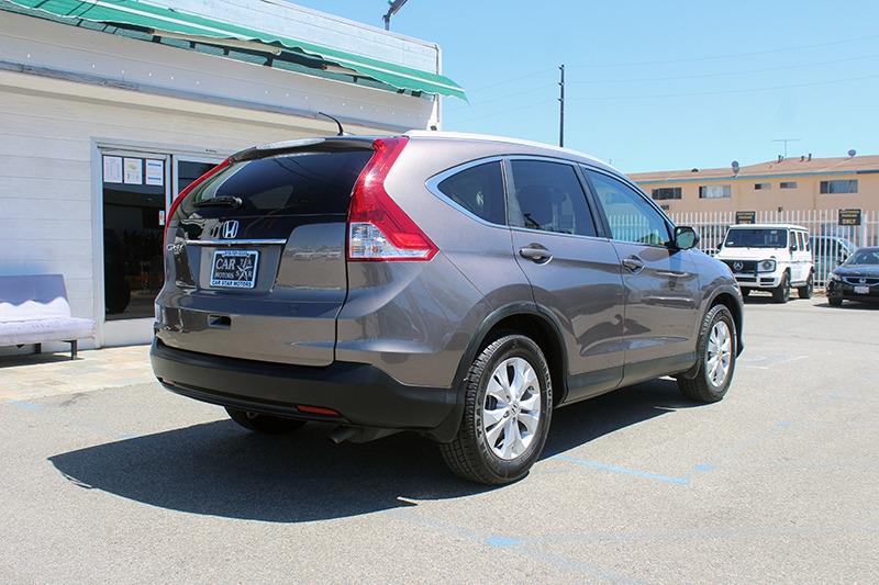 Honda CR-V 2013 price coming soon