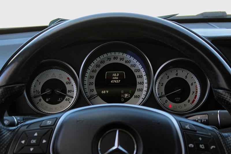 Mercedes-Benz E-Class 2016 price coming soon