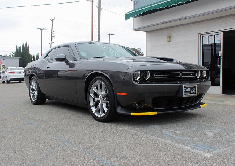 Dodge Challenger 2020 price coming soon
