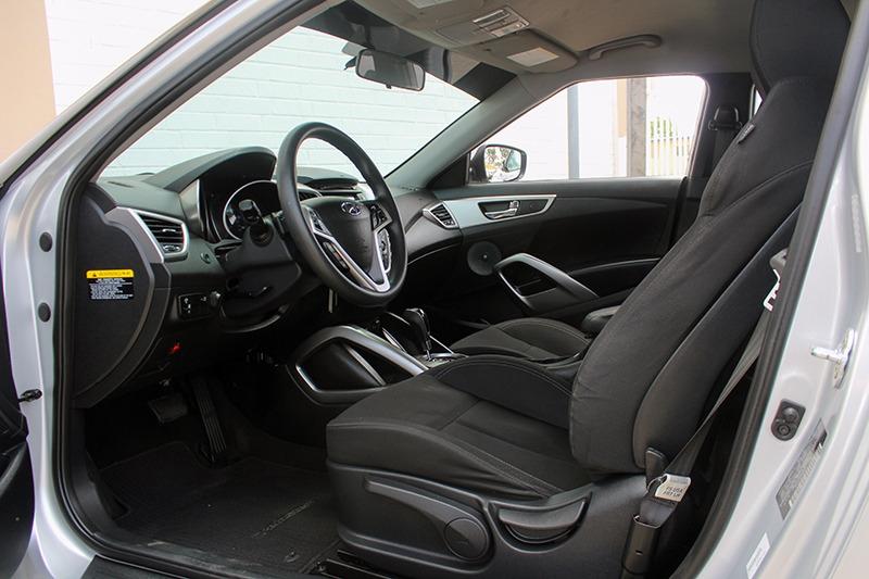 Hyundai Veloster 2016 price coming soon