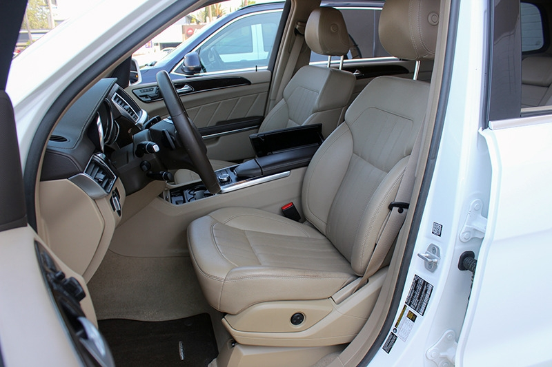Mercedes-Benz GL-Class 2014 price coming soon