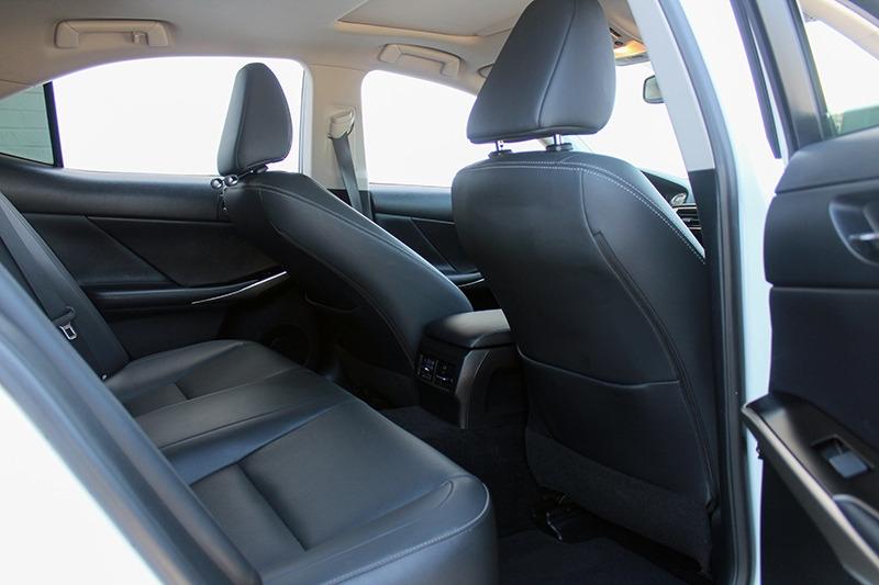 Lexus IS 350 2014 price coming soon