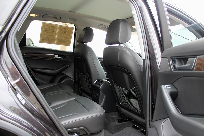 Audi Q5 2015 price coming soon