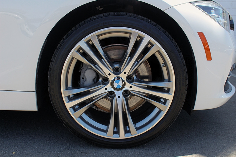 BMW 3-Series 2017 price coming soon