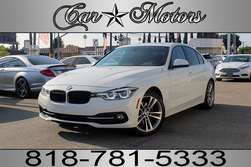 BMW 3-Series 2018 price coming soon