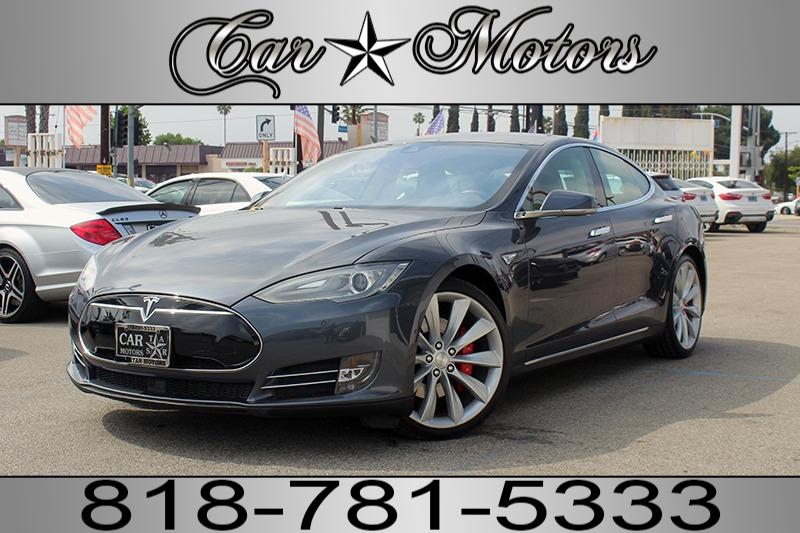 Tesla Model S 2015 price coming soon