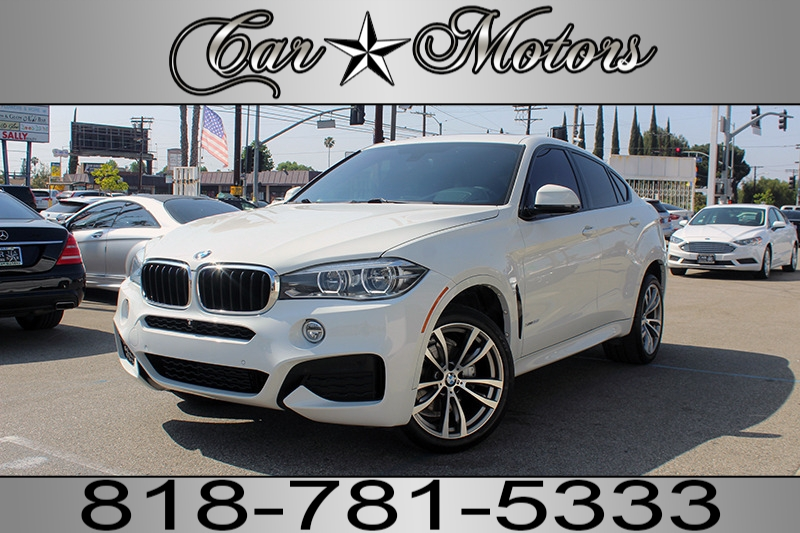 BMW X6 2017 price coming soon