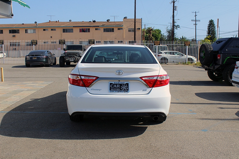 Toyota Camry 2015 price coming soon