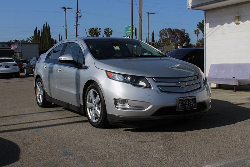 Chevrolet Volt 2015 price coming soon