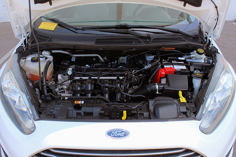 Ford Fiesta 2016 price coming soon