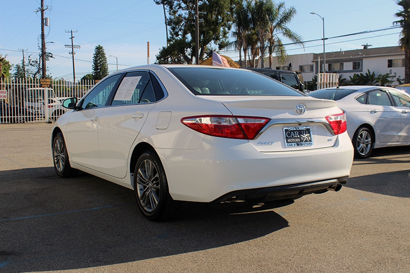 Toyota Camry 2017 price coming soon
