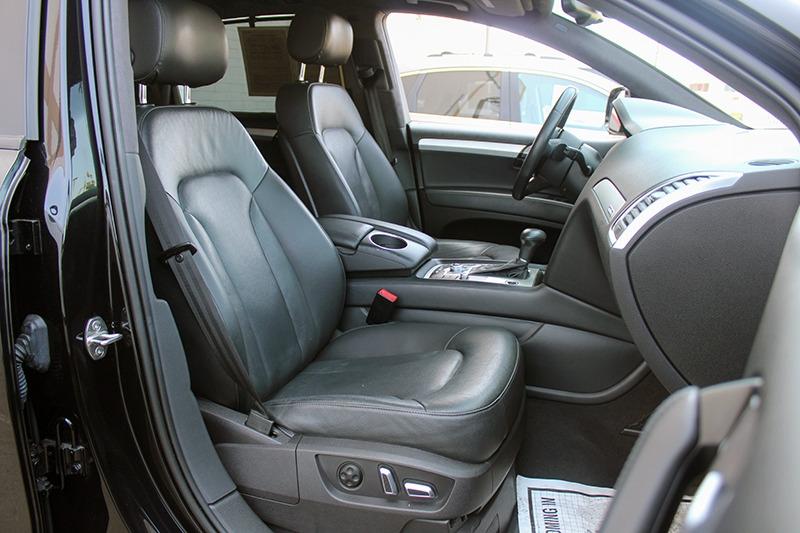Audi Q7 2015 price coming soon