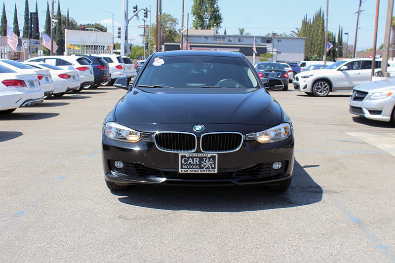 BMW 3-Series 2012 price coming soon