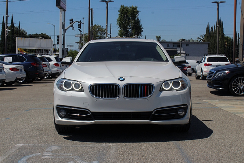 BMW 5-Series 2015 price coming soon