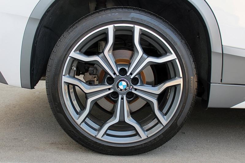 BMW X2 2018 price coming soon