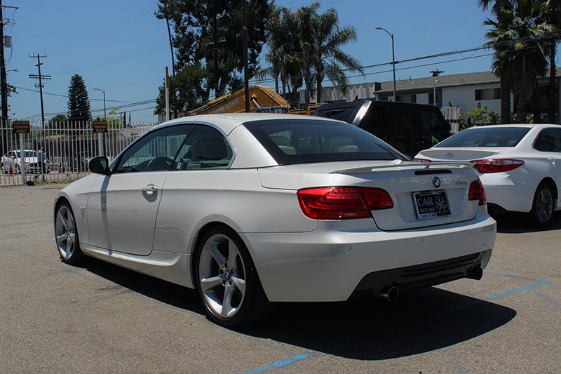 BMW 3-Series 2013 price coming soon