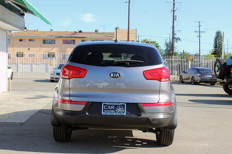 Kia Sportage 2014 price call for price