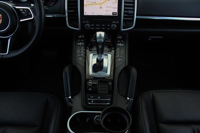 Porsche Cayenne 2018 price coming soon